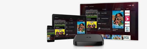 First Look: Vodafone TV - Consumer NZ