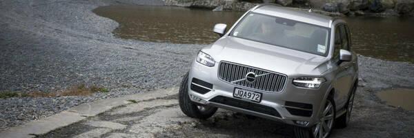 First Look: Volvo XC90 - Consumer NZ