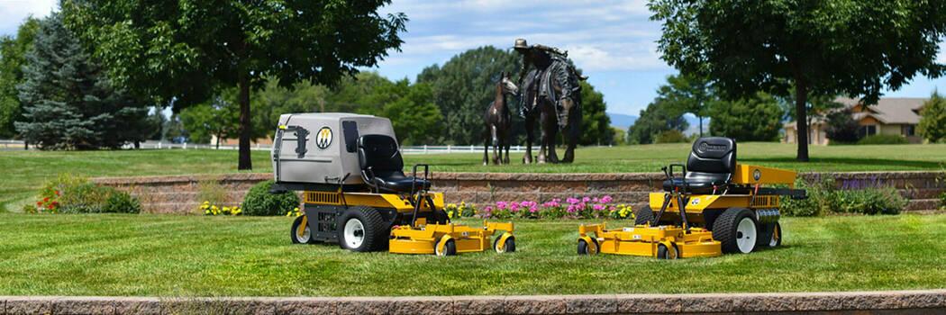 First Look: Walker MS14NC mower - Consumer NZ