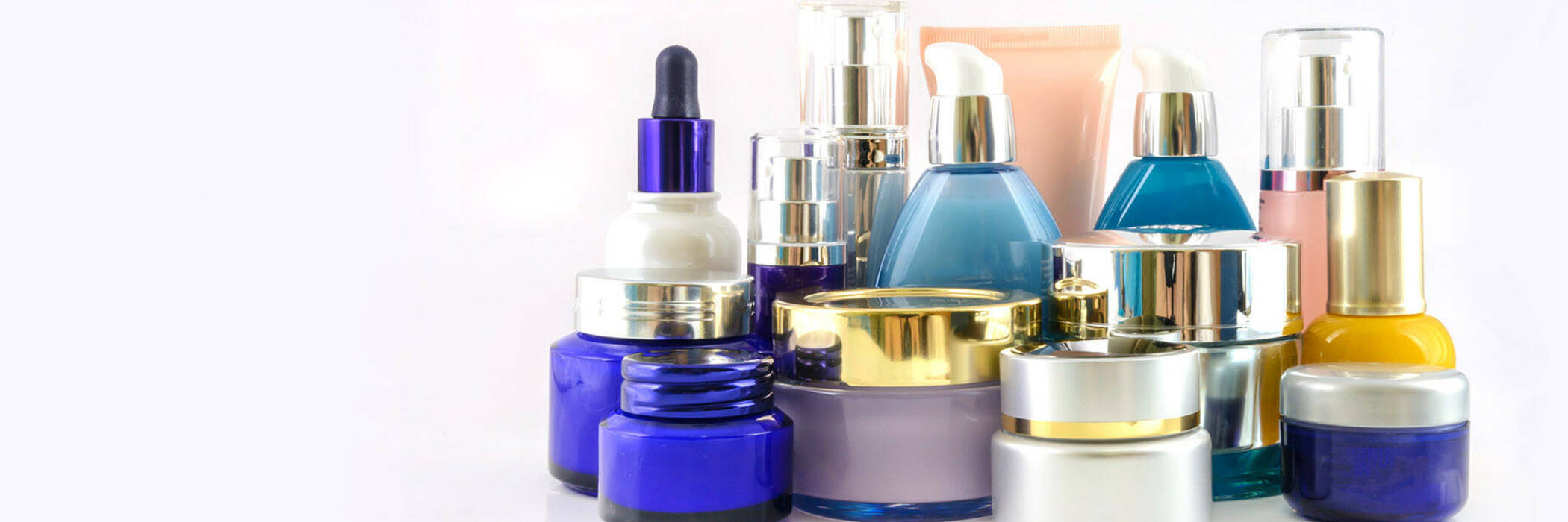 Free gifts with beauty purchases