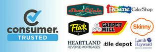 Consumer Trusted businesses.