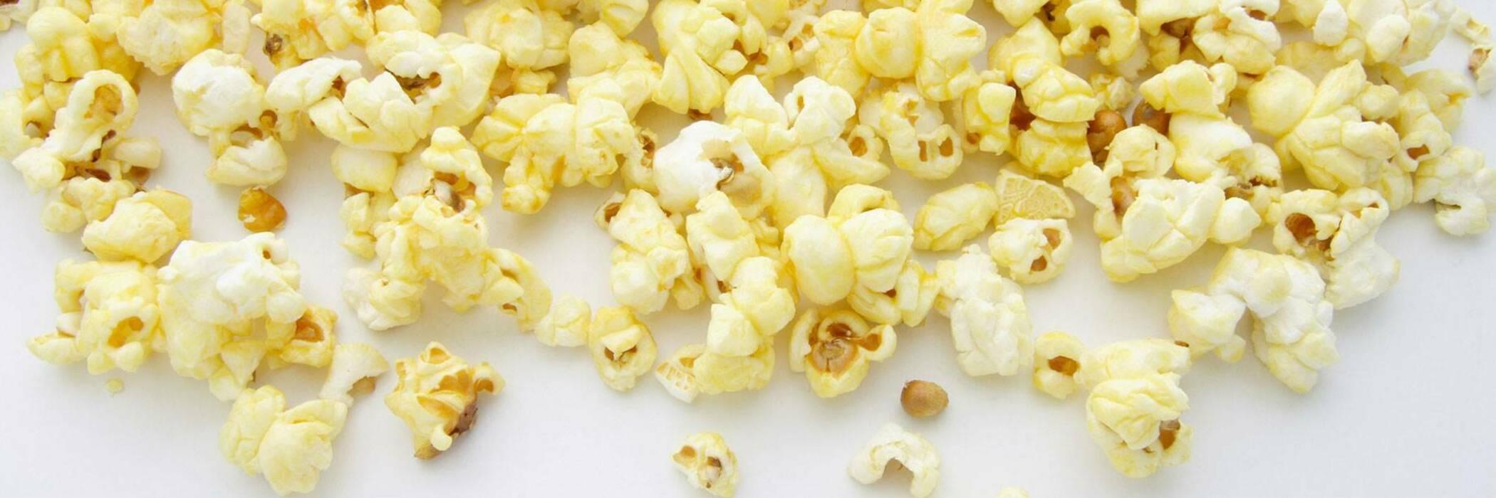 Popcorn hero