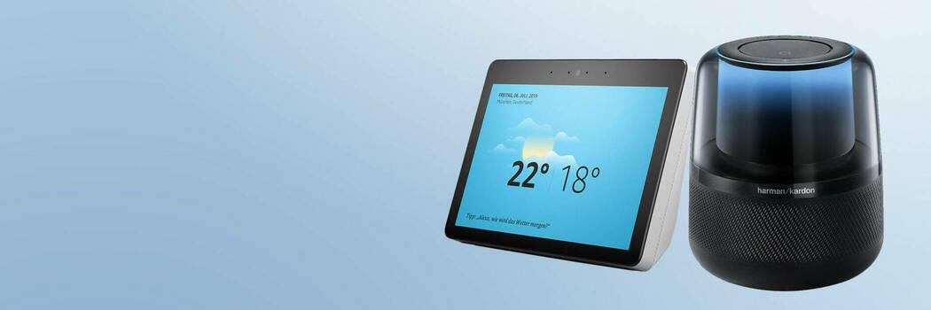 2abf1f76f8a5fb Harman Kardon Allure and Amazon Echo Show review - Consumer NZ