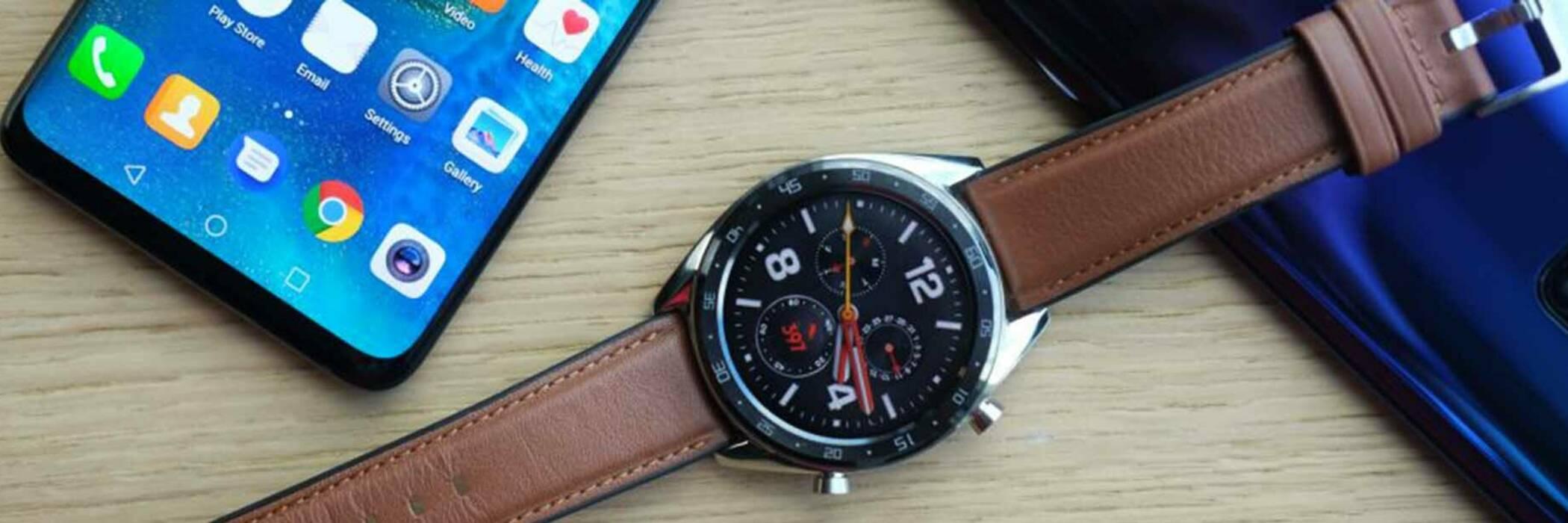 19may huawei p30 watch gt hero