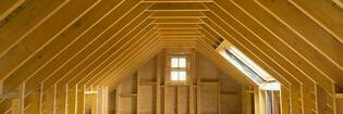 Home maintenance interior maintenance roof space hero