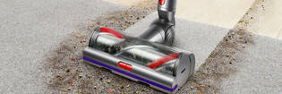 Dyson V11 Absolute stick vacuum.