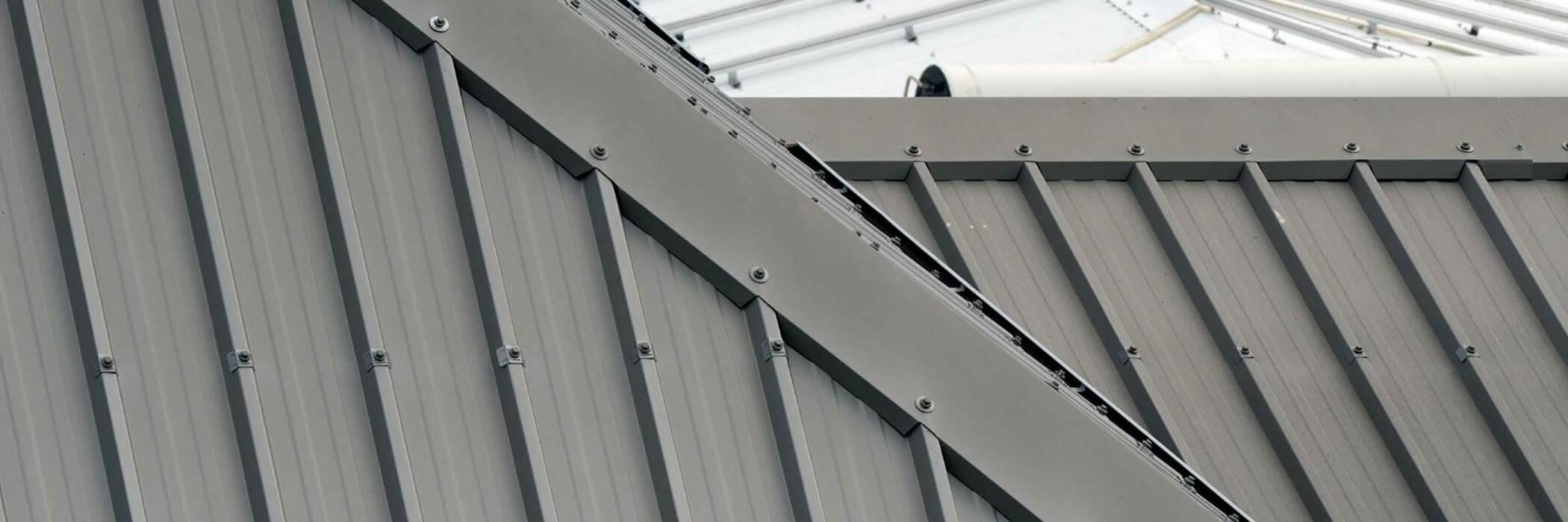 Metal roofs hero