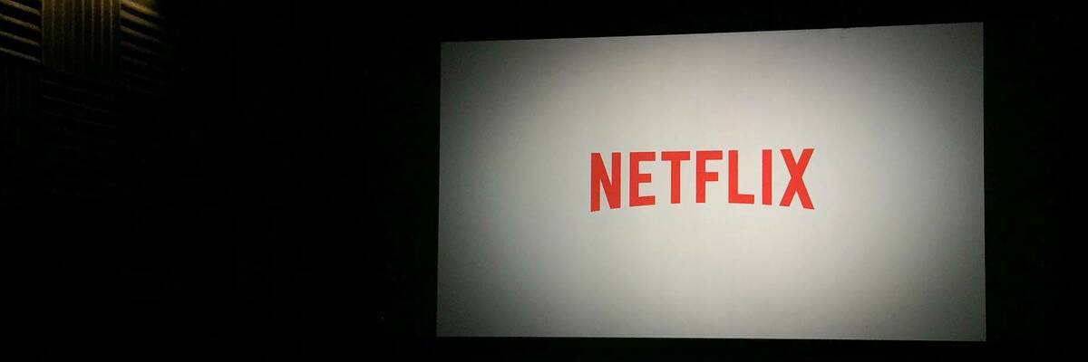 Netflix hero
