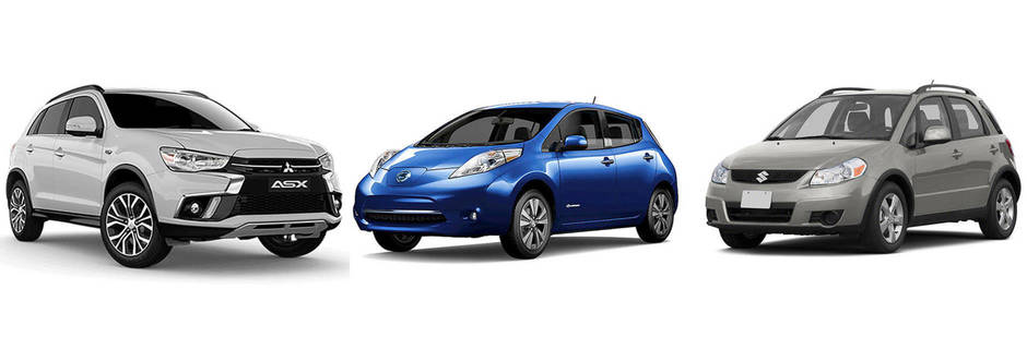 Nissan Leaf Tops Our Car Reliability Survey
