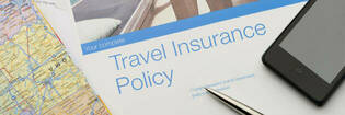 travel insurance policy