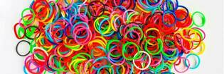 Loom bands default
