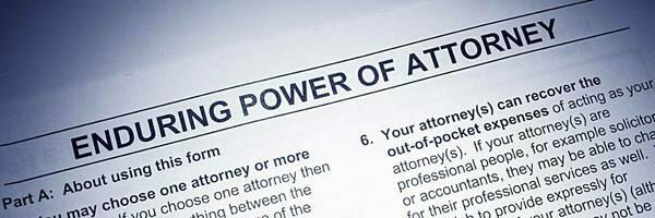 Power of attorney - Consumer NZ