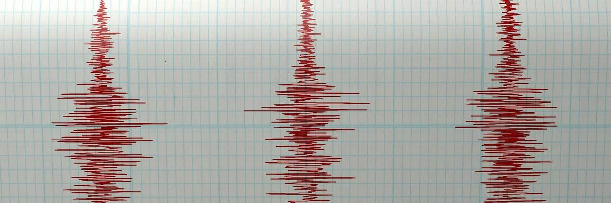 Earthquake hero