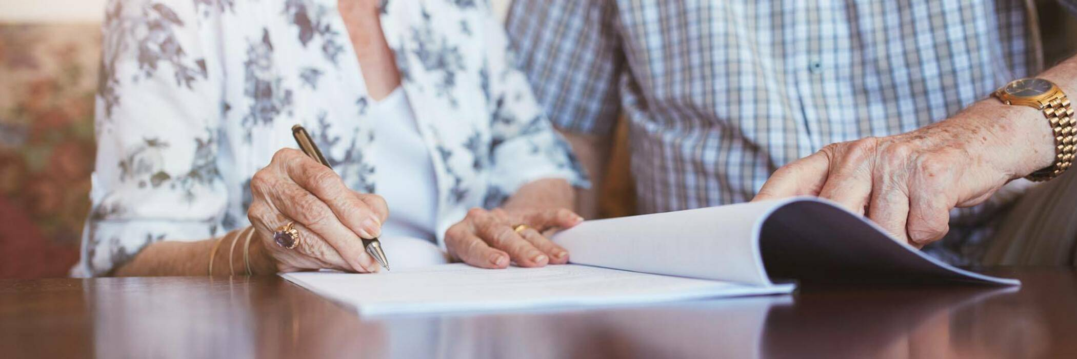 19aug retirement village contracts hero