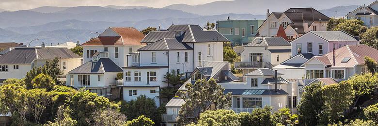 NZ homes