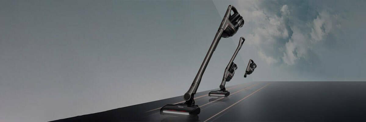 Miele HX! Cat & Dog stick vacuum