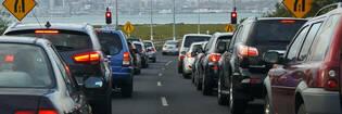 NZ traffic