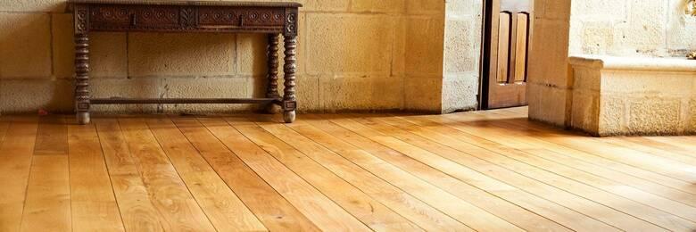 Floors timber hero