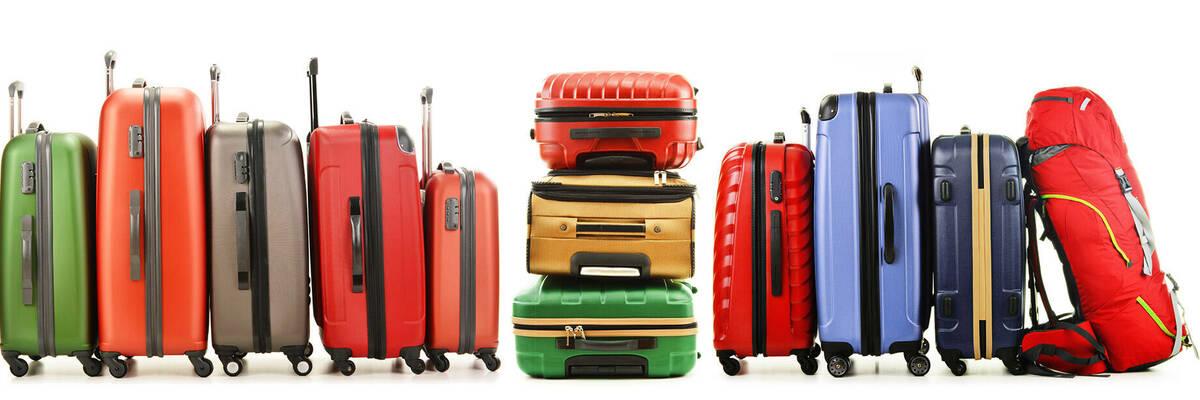 Suitcases hero