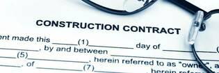 Types of contract hero default