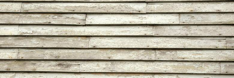 Weatherboard timber and sheet claddings hero