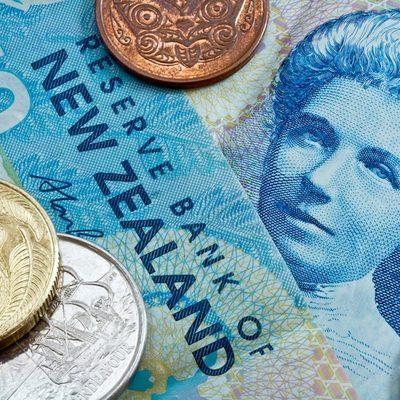 Новозеландский доллар на форекс