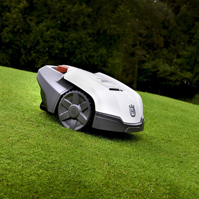 First Look: Husqvarna Automower 305 - Consumer NZ