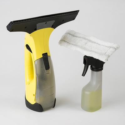 First Look Karcher Window Vacuum