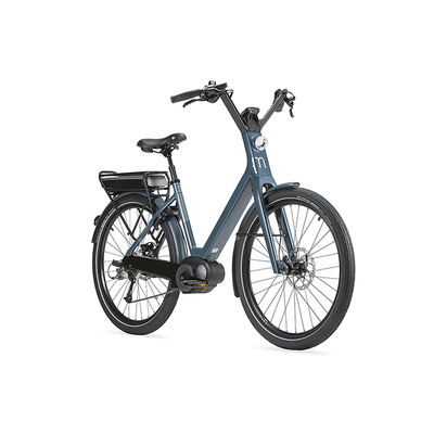 First Look Moustache Lundi 26 Electric Bike