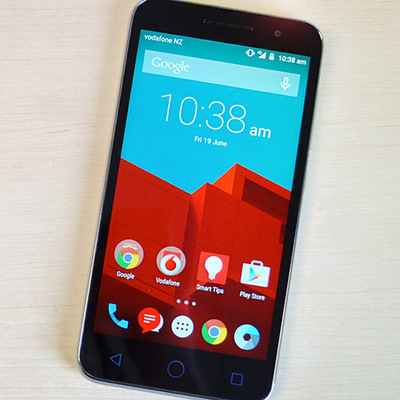 Vodafon Smart S