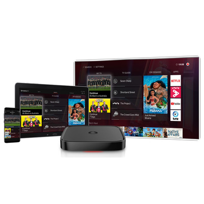 First Look: Vodafone TV - Consumer NZ