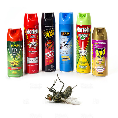 Fly Sprays Consumer Nz