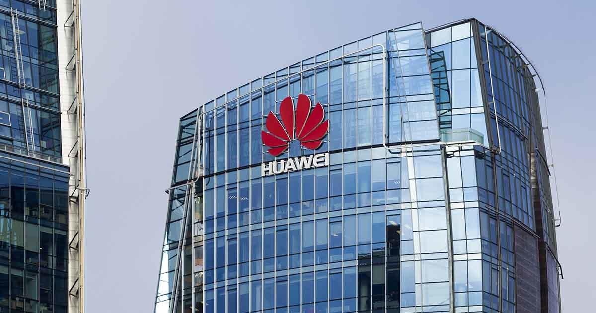 Google Blocks Huawei Consumer Nz