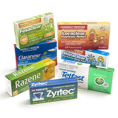 Hay Fever Remedies Consumer Nz