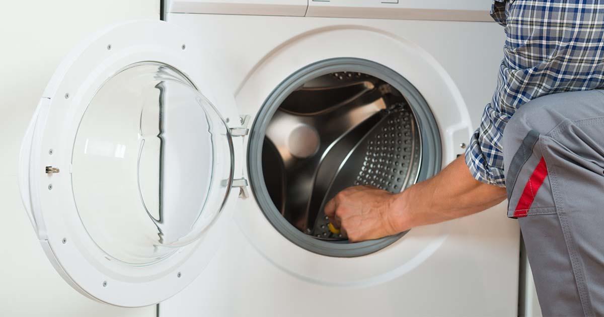 مشکل تعمیر ماشین لباسشویی با تعمیرکاران ماهر در مشهد: