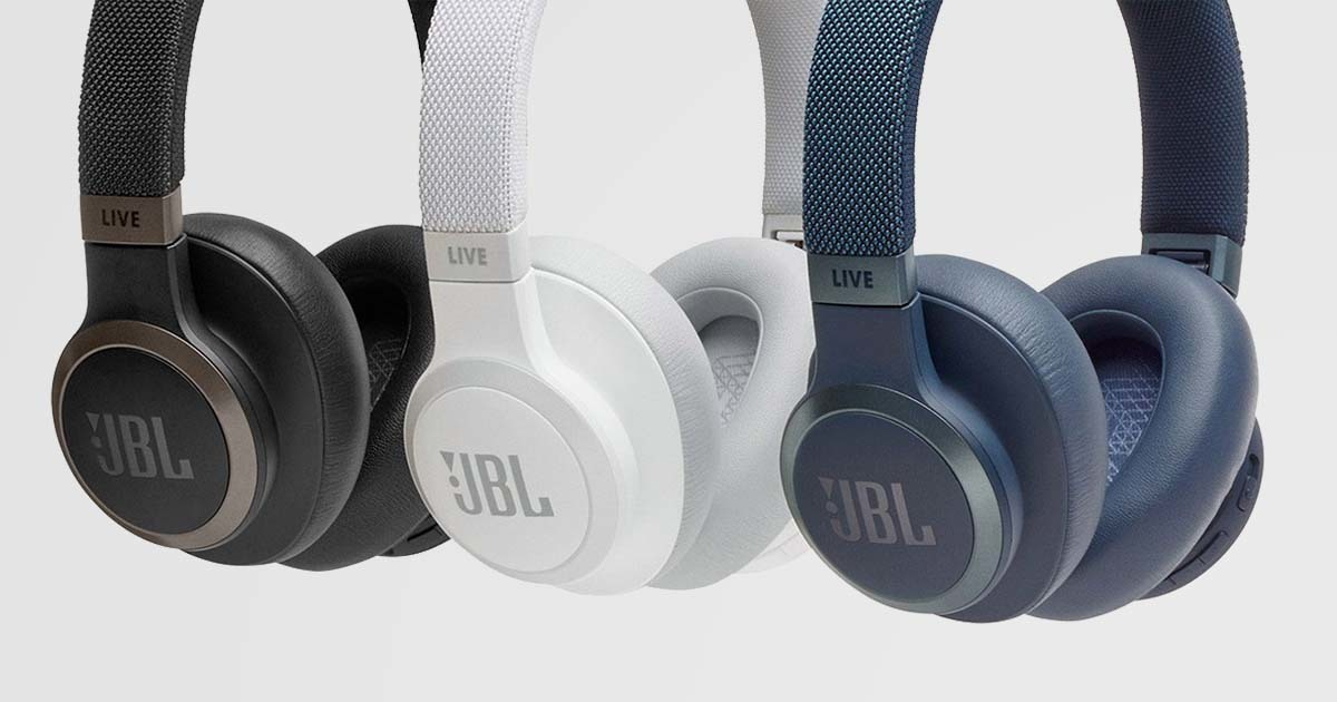 Jbl Live 650bt Headphones Review Consumer Nz