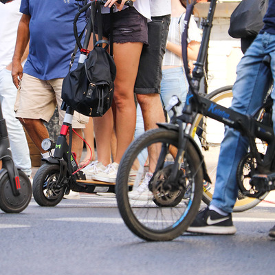 Personal transport: Car, bike or electric scooter? - Consumer NZ