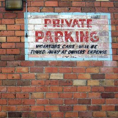 Private Parking Parking Lot Consumer Nz
