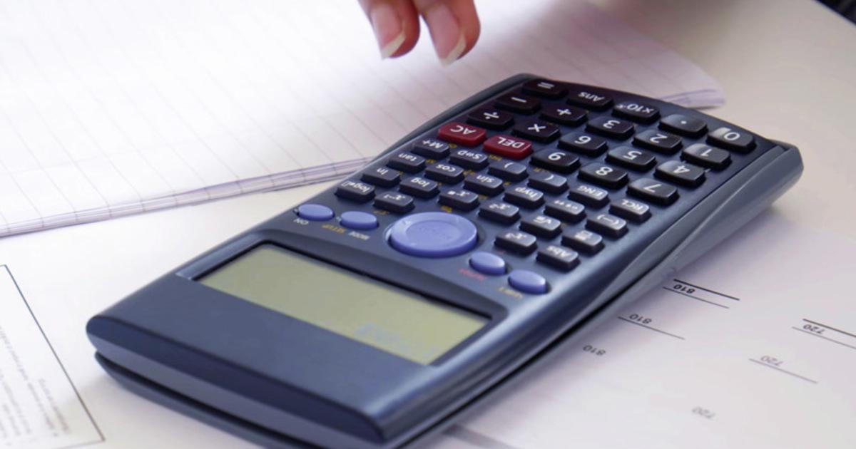 Scientific calculators - Consumer NZ