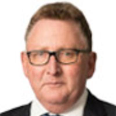 Adrian Orr, Reserve Bank Governor