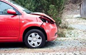 13dec car insurance accident default