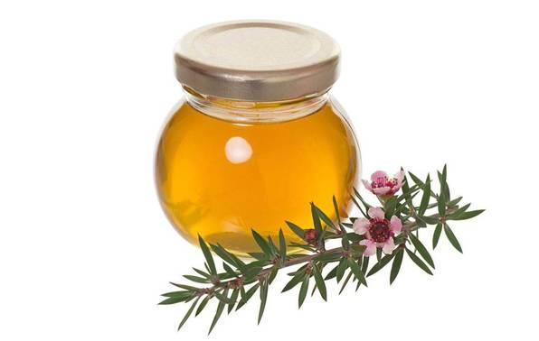Manuka honey promo