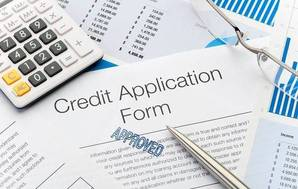 Credit reports shopping around default