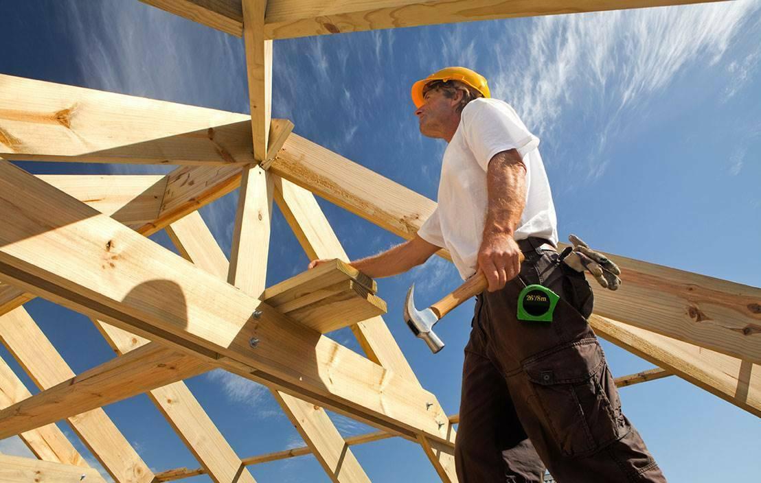 Building renovating