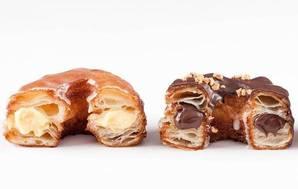 Doughnut promo