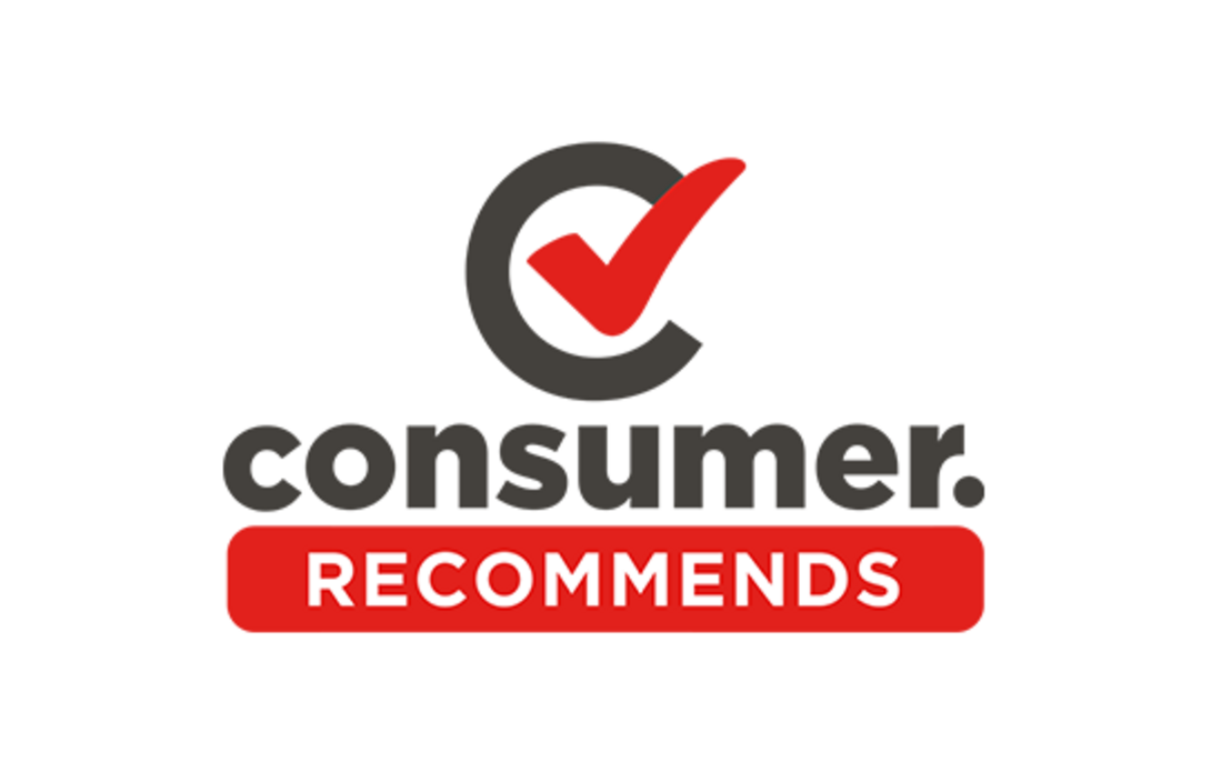 Consumer Recommends.