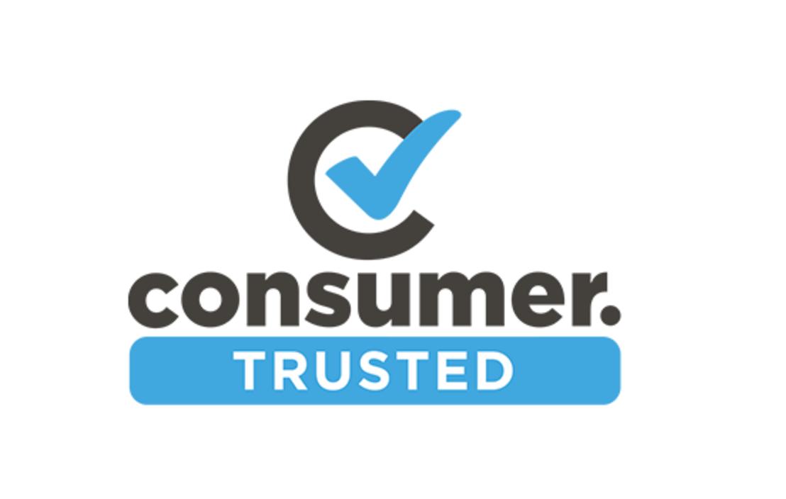 Consumer Trusted.