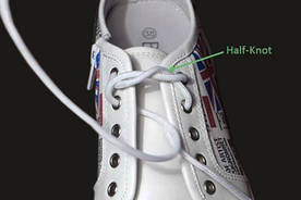 15oct shoe tying lifehack