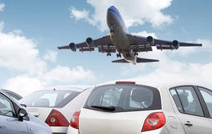 Car park investment gatwick airport  promo