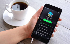 17jun streaming music services promo default